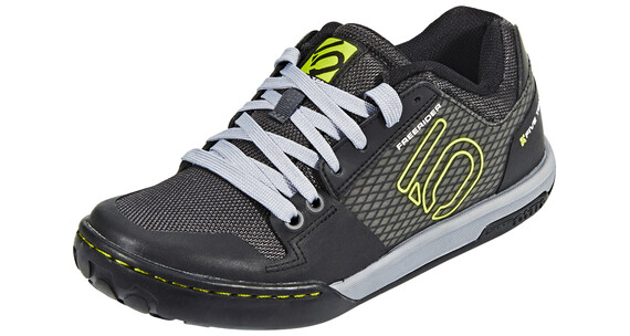 Five Ten Freerider Contact Shoe Unisex black/lime punch